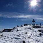 climb mount toubkal in winter Toubkal Trekking