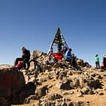 climb mount toubkal in 2 days Toubkal Trekking