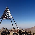 2 days toubkal trek & 3 days sahara tour Toubkal Trekking