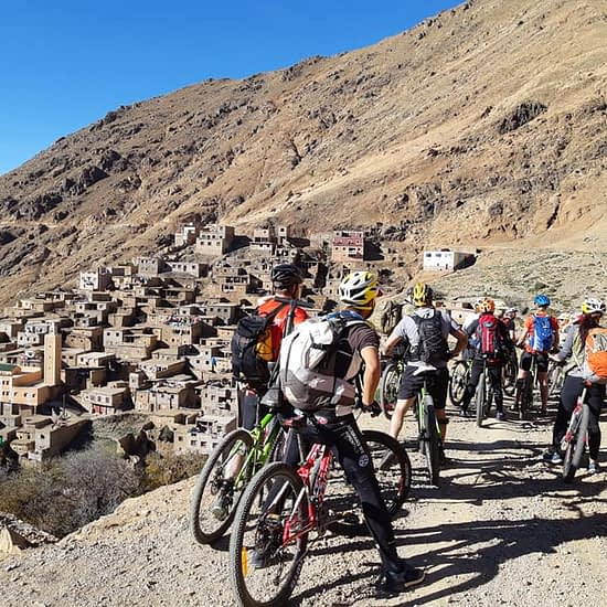 mountain biking in atlas mountains (5)