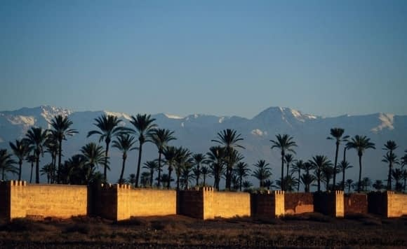 best 3 things to do in Marrakech